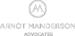 Arnot Manderson Advocates