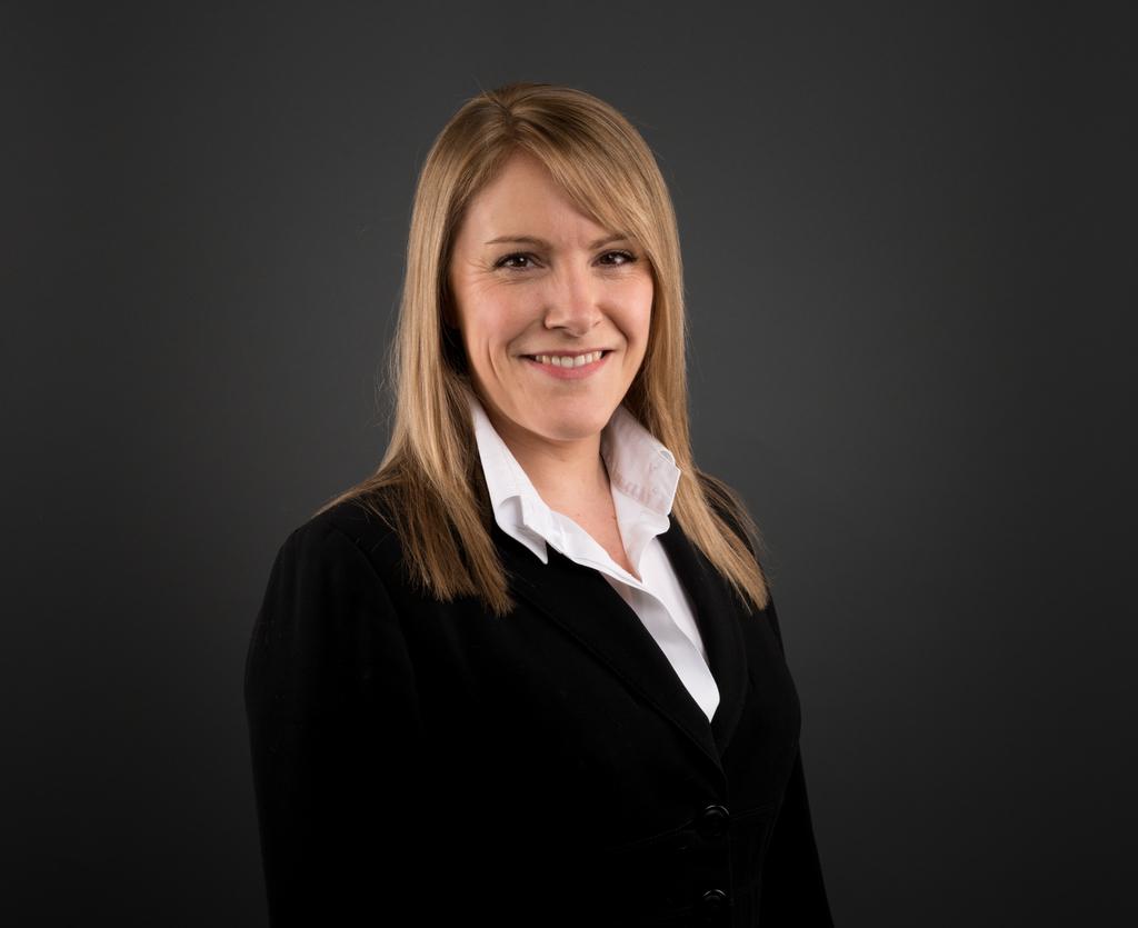 Photo of Catherine Smith