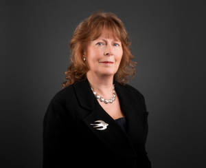 Photo of Dr Marian GIlmore