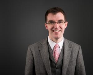 Photo of Neil Mackenzie