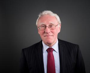 Photo of Colin MacAulay