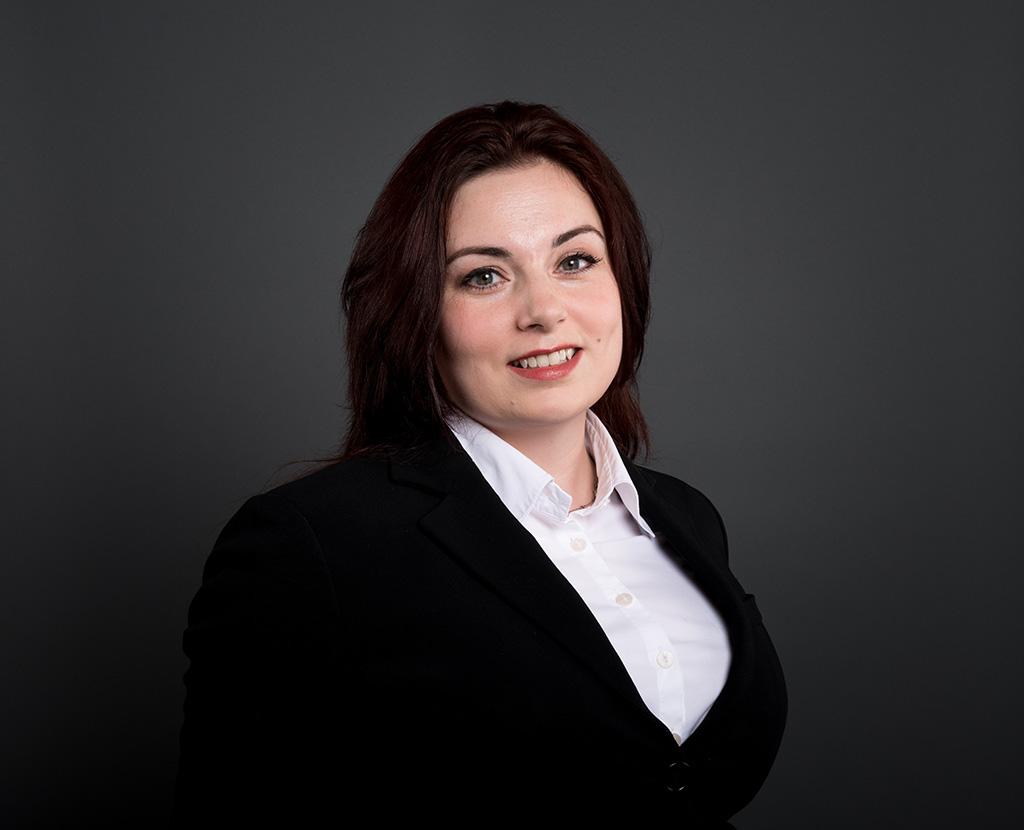 Photo of Nicola Gilchrist