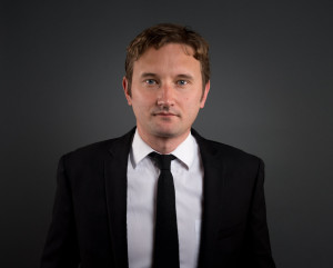 Simon Crabb Individual Profile Website Photo
